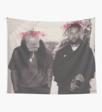Suicide Boys  Wall Tapestry