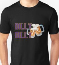 Dilly Dilly - Vikings T-Shirt