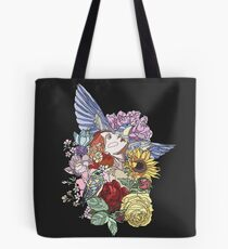 I will be. Tote Bag