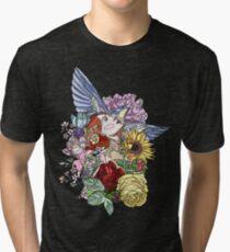 I will be. Tri-blend T-Shirt