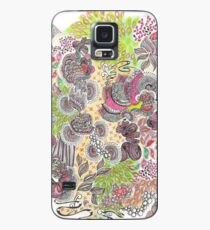 The Treetops Case/Skin for Samsung Galaxy