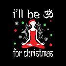 Om For Christmas by EthosWear
