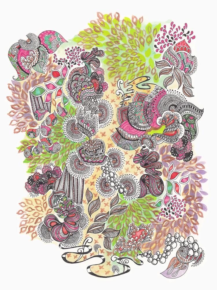 The Treetops by mariumrana