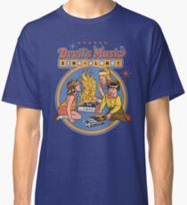 Camiseta clásica Devil's Music Sing-Along