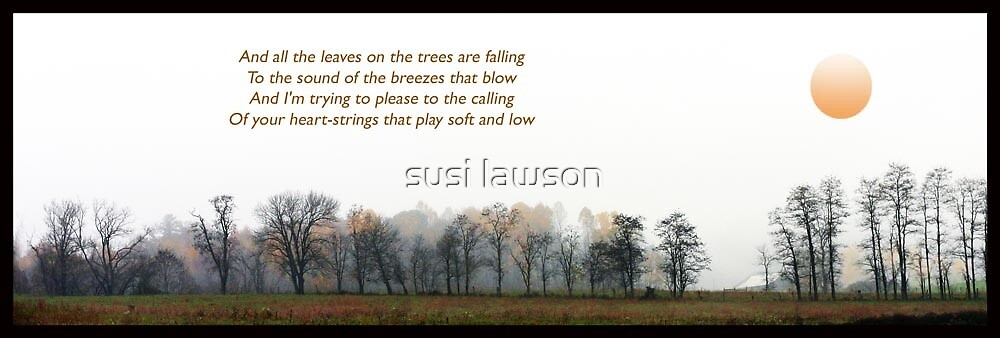 Moon Dance by susi lawson