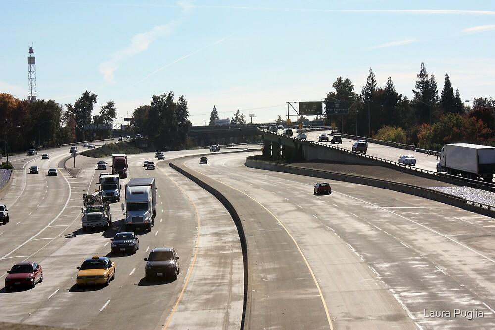 Freeway by Laura Puglia