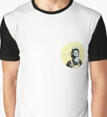 Mac is Back Graphic T-Shirt
