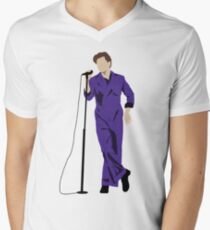 Harry Styles  Men's V-Neck T-Shirt