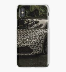 Lamborghini X Goyard iPhone Case/Skin