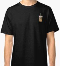Iced coffee  Classic T-Shirt