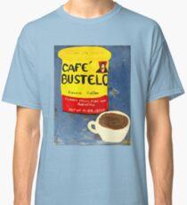 CAFFEINATED-Cafe Bustelo Classic T-Shirt