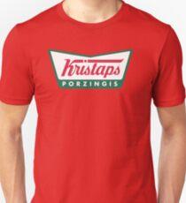 Kristaps Kreme T-Shirt