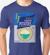 Scoopski Potatoes - Impractical Jokers Unisex T-Shirt