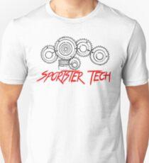 Sportster Tech 2 Unisex T-Shirt
