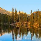 Ranger Lakes by Valentina Gatewood