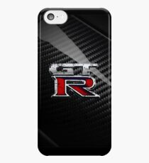 GTR carbon fiber iPhone 5c Case