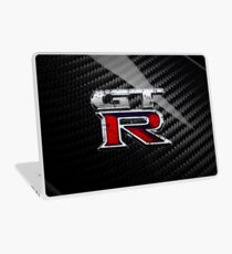 GTR carbon fiber Laptop Skin