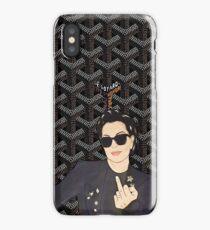 goyard skins jenner iPhone Case/Skin