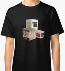 The Jungle Giants cubes Classic T-Shirt