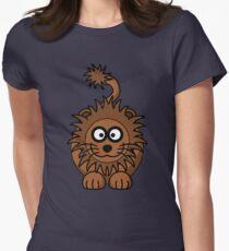 Cartoon Lion T-Shirt