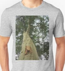Yellow fever tree Unisex T-Shirt