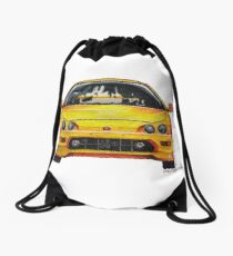 Acura Integra Type R Drawstring Bag
