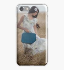 I come to you iPhone Case/Skin