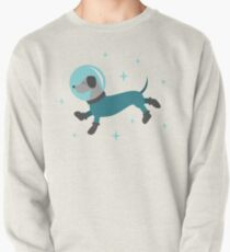 Dogs of the Future Pullover Sweatshirt