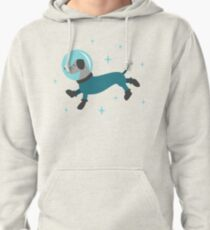 Dogs of the Future Pullover Hoodie