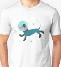 Dogs of the Future Unisex T-Shirt