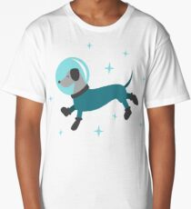 Dogs of the Future Long T-Shirt