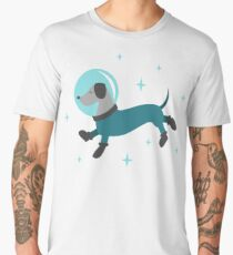 Dogs of the Future Men's Premium T-Shirt