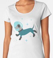 Dogs of the Future Women's Premium T-Shirt