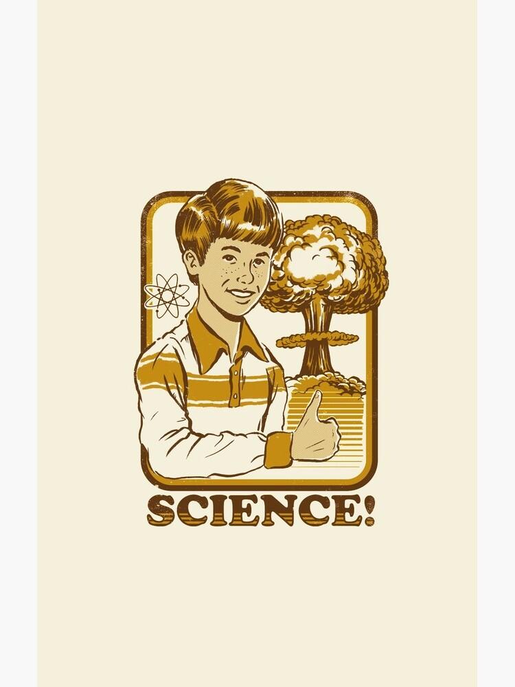 Science! by stevenrhodes