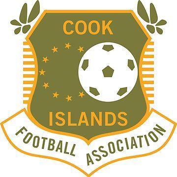 Cook Islands Football by TigersFanatics