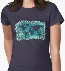 Seas of the Earth T-Shirt