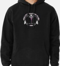 Breaking Backs Since 1500 Pullover Hoodie