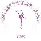 Breaking Backs Since 1500 by balleteducation