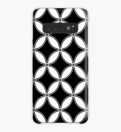 English Pattern Variation 002 Case/Skin for Samsung Galaxy