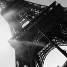 PARIS by Anca  Reichlmair