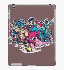 Super Smash League iPad Case/Skin