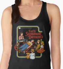 Let's Summon Demons Women's Tank Top