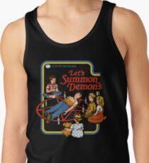 Let's Summon Demons Men's Tank Top