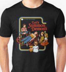 Invoquons des démons T-shirt unisexe