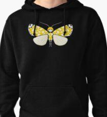 Mothboy03 Pullover Hoodie