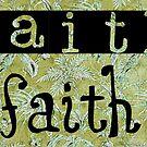 Message of faith by evapod