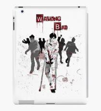 Walking Bad iPad Case/Skin