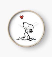 Snoopy (Charlie Brown) Uhr