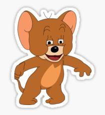 Polish Jerry HD reaction Sticker