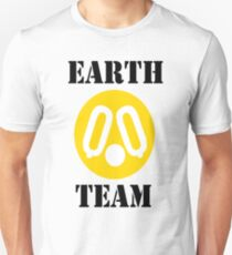 Oban Star Racers: Earth Team Unisex T-Shirt